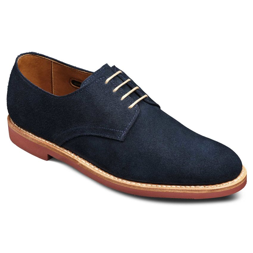 Boone Plain Toe Casual Shoes