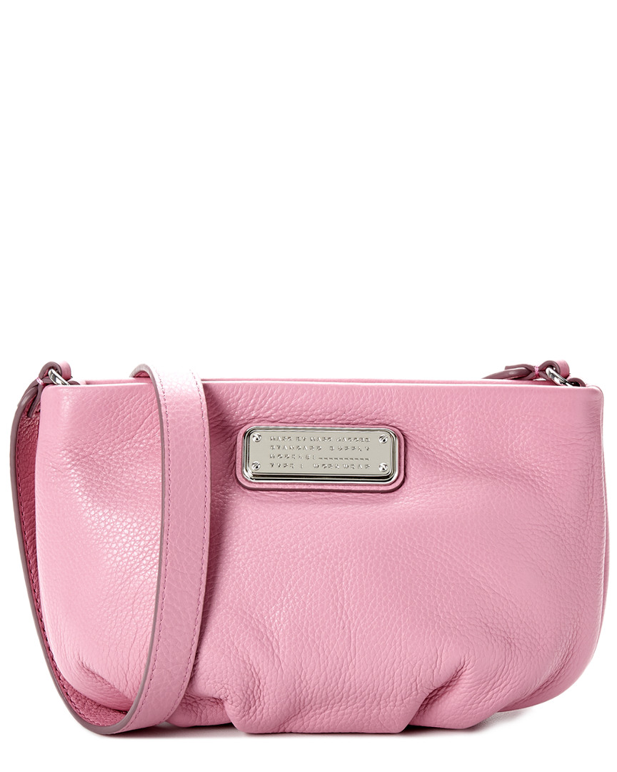 Marc by Marc Jacobs New Q Percy Crossbody