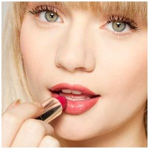 L'oreal Paris Cosmetics Colour Riche Collection Exclusive Reds, 401 Julianne's Red, 0.13 Ounce: Beauty