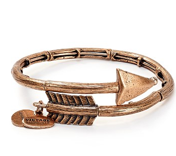 Alex and Ani LoveStruck Wrap Bangle | Bloomingdale's