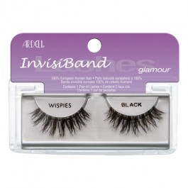 Ardell Natural Eyelashes Wispies Black - Loxa Beauty®