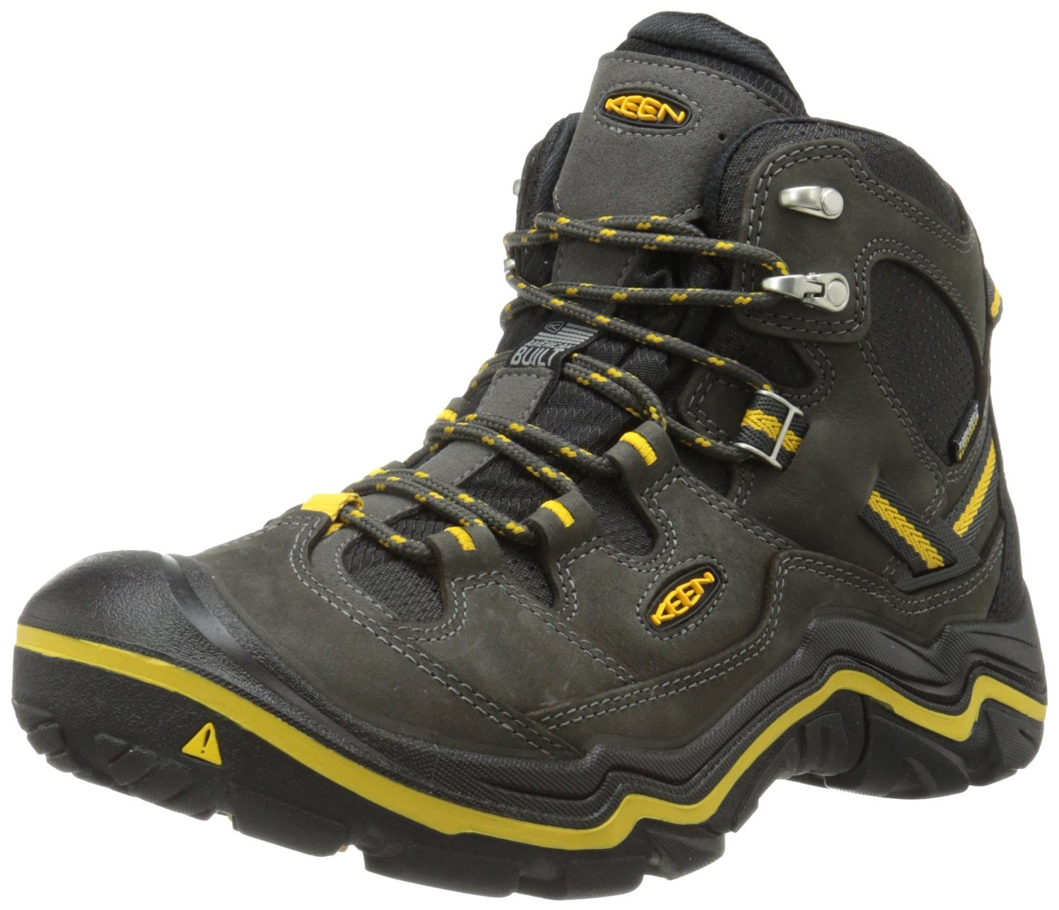 KEEN Men's Durand Mid WP Hiking Shoe