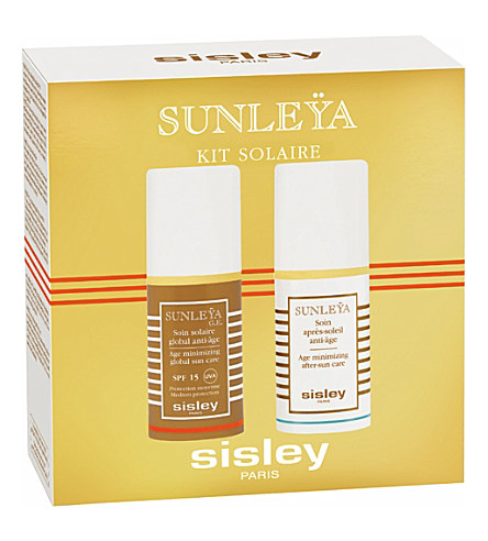 SISLEY Sunleÿa G.E Sun Care Kit