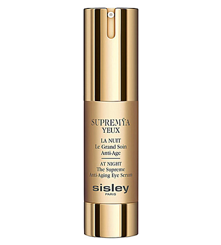 SISLEY Supremÿa Yeux at Night
