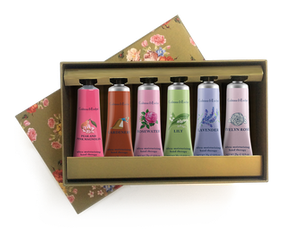 Gold Hand Therapy Sampler Set