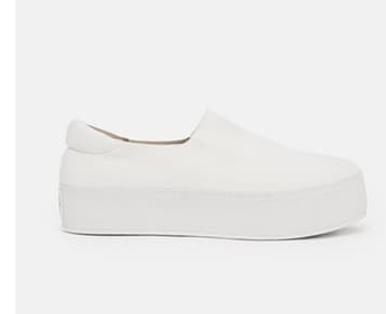 Slip-On Platform Sneakers by Opening Ceremony | Spring - Free Shipping. On Everything