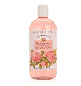 Classic Rosewater