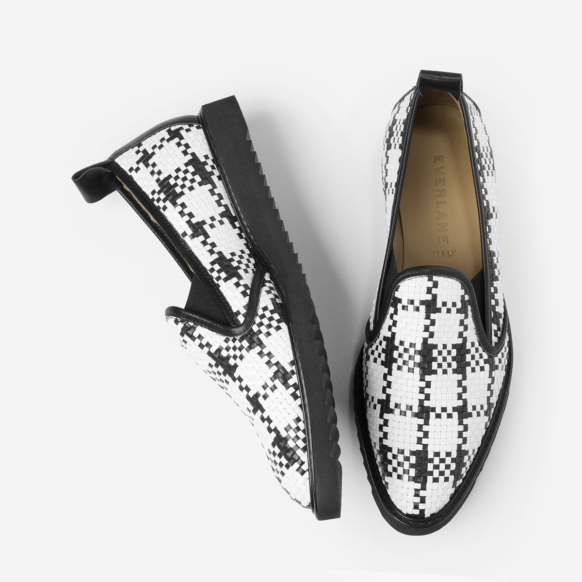 Everlane The Woven Street Shoe