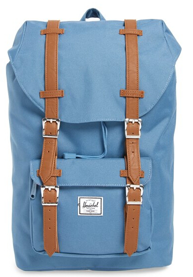 40% Off Select Herschel Supply Co. Bags @ Nordstrom