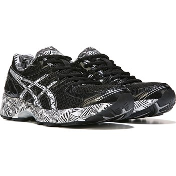 ASICS GEL-Enhance Ultra 3 Running Shoe Black/Pop/White