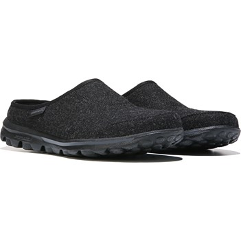Skechers GOwalk Clog Black