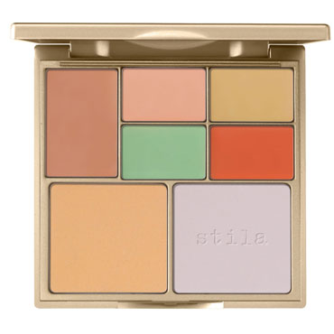Correct & Perfect All-In-One Color Correcting Palette | Stila | b-glowing