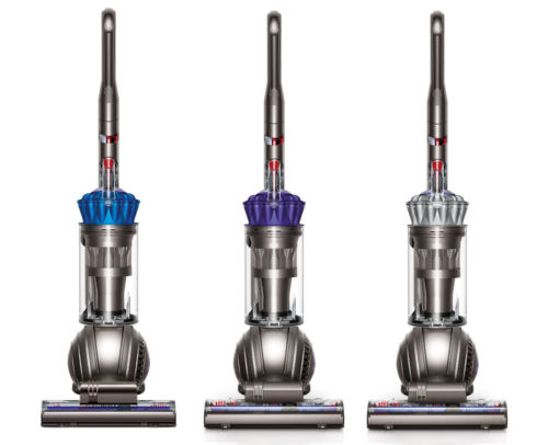 Dyson DC65 Ball Multi Floor Upright Vacuum Manufacturer refurbished