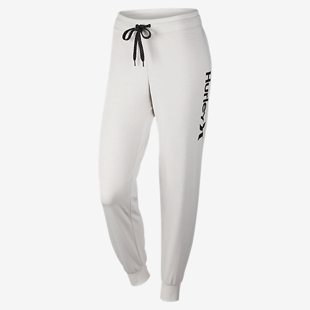 Hurley Dri-FIT Jogger Fleece Women's Pants. Nike.com