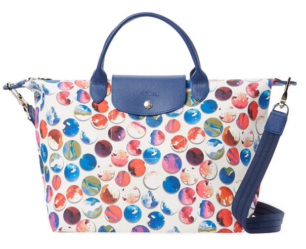 Le Pliage Néo Fantaisie Tote by Longchamp