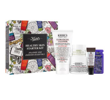 Kiehl's Since 1851 'Healthy Skin Essentials' Starter Kit ($75 Value) | Nordstrom