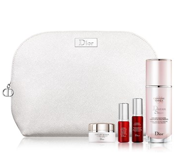 Dior 'Capture Totale' Set ($233 Value)