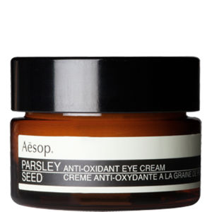 Aesop Parsley Seed Anti-Oxidant Eye Cream 10ml - FREE UK Delivery