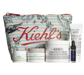 Kiehl's Since 1851 'Ultra Healthy Skin Favorites' Collection ($102 Value) | Nordstrom