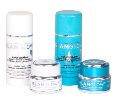 GLAMGLOW® 'Stay Sexy' Treatment Set ($77 Value)