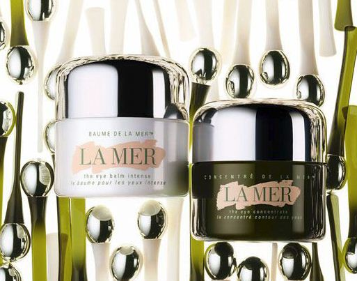 La Mer - The Eye Concentrate/0.5 oz