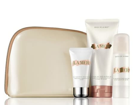 La Mer Limited Edition The Reparative Sun Collection