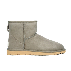 UGG Women's Classic Mini Sheepskin Boots - Primer - FREE UK Delivery