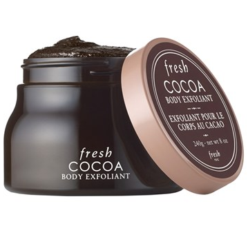 Fresh® 'Cocoa' Body Exfoliant
