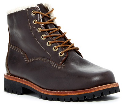 Timberland Heritage Lined Boot