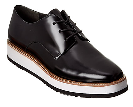 Vince Women's Reed Leather Oxford