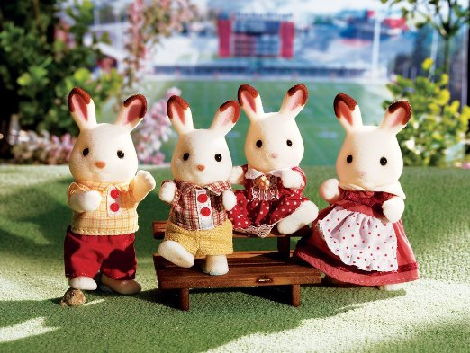 From $6.39Calico Critters @ Amazon
