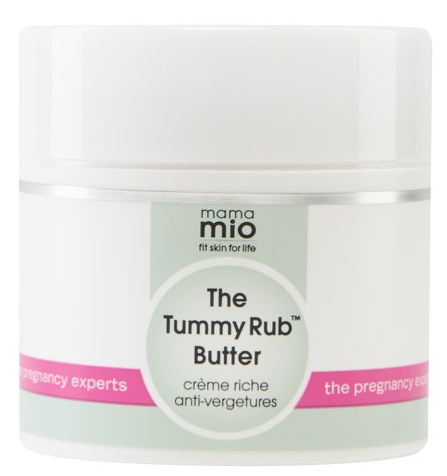 Mama Mio The Tummy Rub Butter (120g) - FREE Delivery