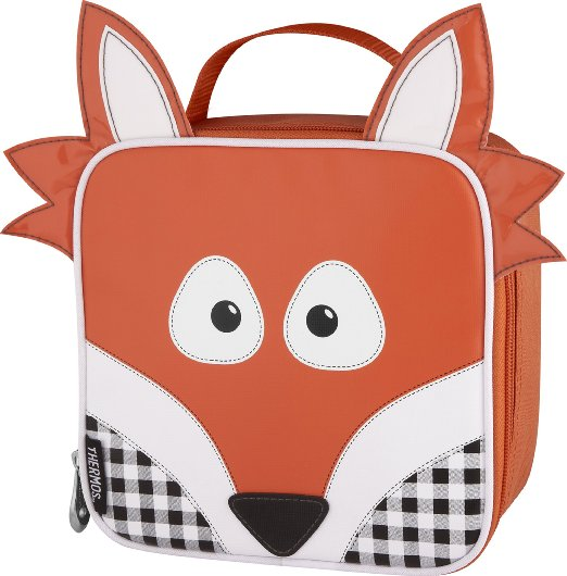 Thermos Novelty Lunch Kit, Fox: Kitchen & Dining