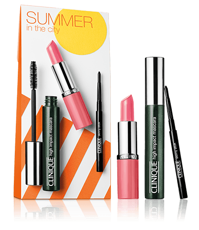 Summer in the City Makeup Kit