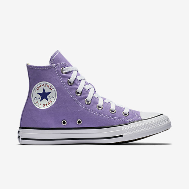 Converse Chuck Taylor All Star High Top Unisex Shoe. Nike.com