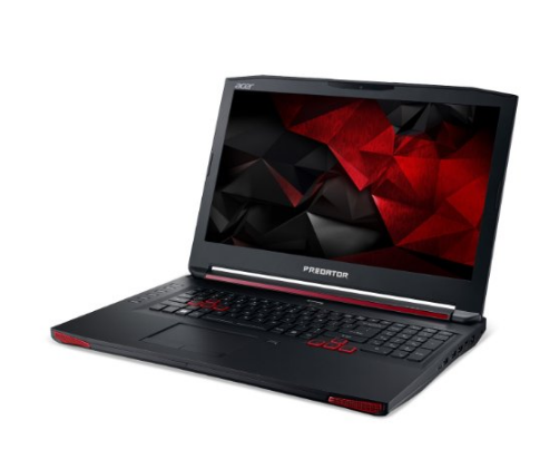 Amazon.com: Acer Predator 17 G9-791-78CE 17.3-inch Full HD Gaming Notebook (Windows 10): Computers & Accessories