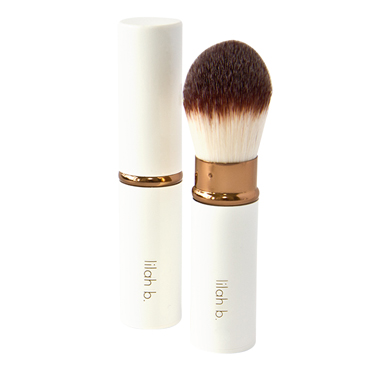 Retractable Brush 1 - Foundation | lilah b | b-glowing