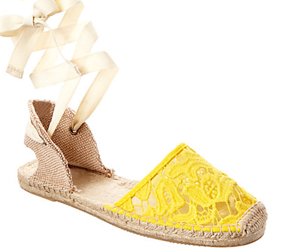 Soludos Classic Chantilly Espadrille
