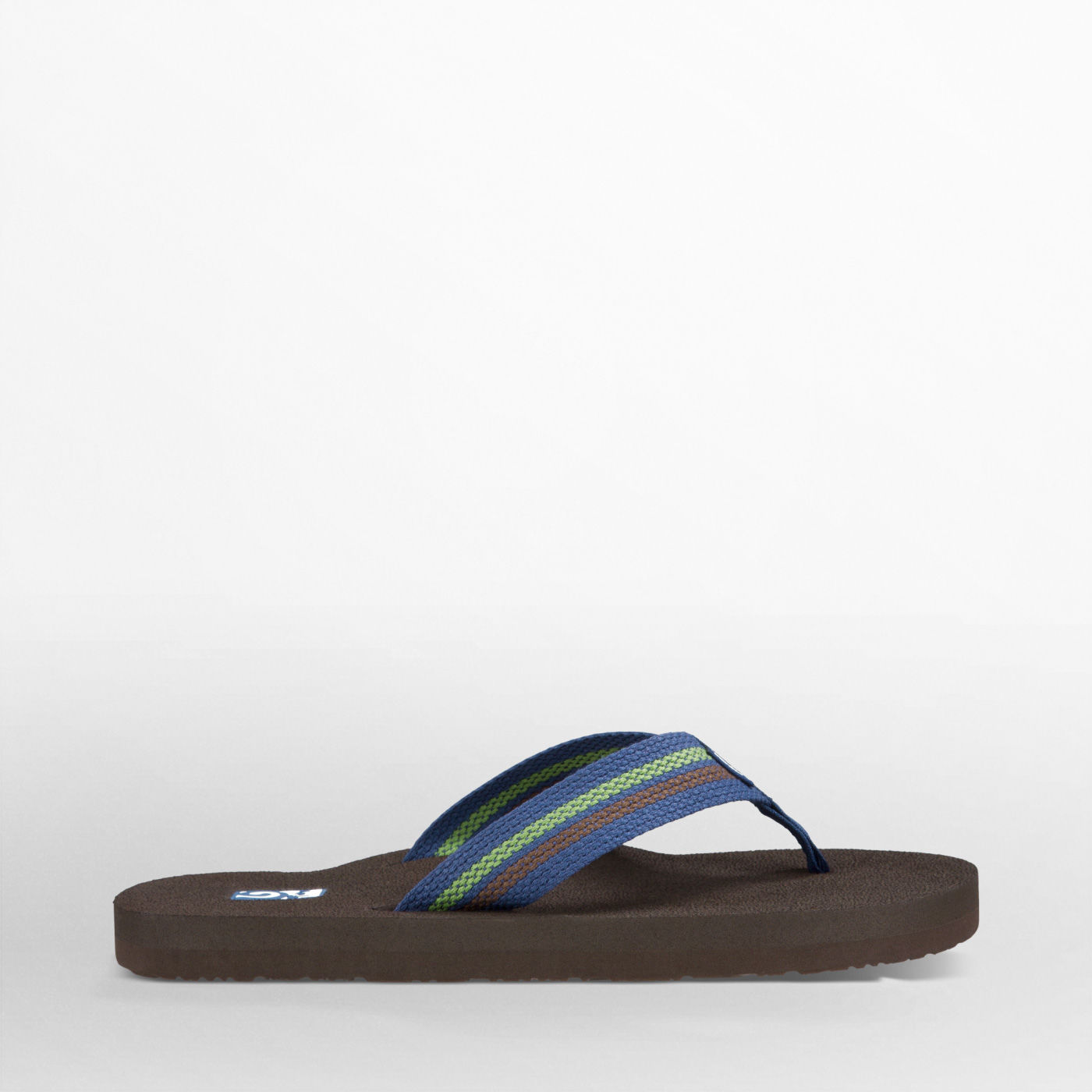 Teva® Men's Mush II Canvas Sandals | Teva.com