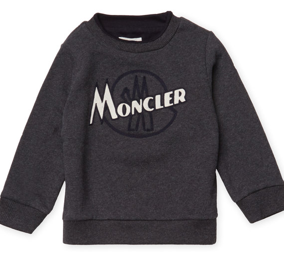 Knit Sweater by Moncler