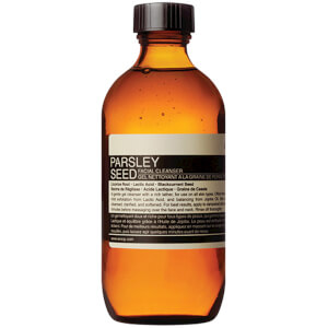 Aesop Parsley Seed Facial Cleanser 200ml - FREE UK Delivery