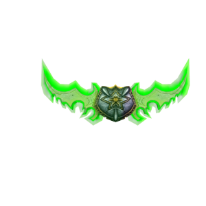World of Warcraft: Legion Warglaives