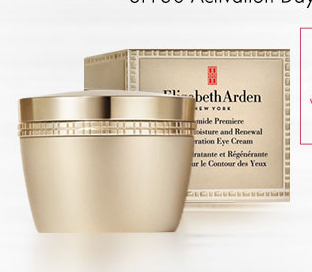 Sasa.com: Elizabeth Arden, CERAMIDE PREMIERE SPF30 Activation Day Cream (50 ml)