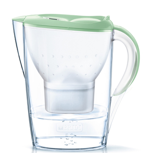 BRITA Marella Cool Water Filter Jug - Pastel Green (2.4L) Homeware | TheHut.com