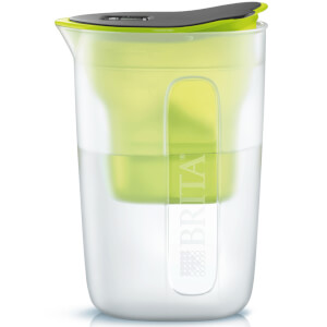 BRITA Fill & Enjoy Fun Jug - Lime (1.5L) Homeware | TheHut.com