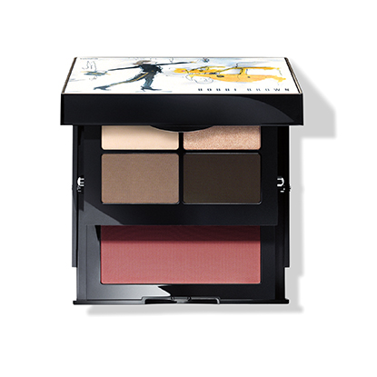 New York Palette | BobbiBrown.com