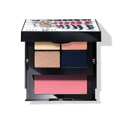 London Palette | BobbiBrown.com