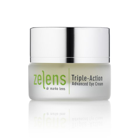Triple Action Advanced Eye Cream - FREE Delivery