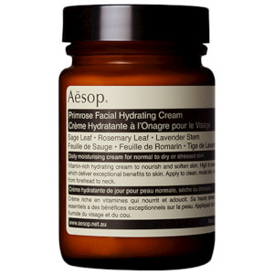 Aesop Primrose Facial Hydrating Cream 120ml - FREE UK Delivery