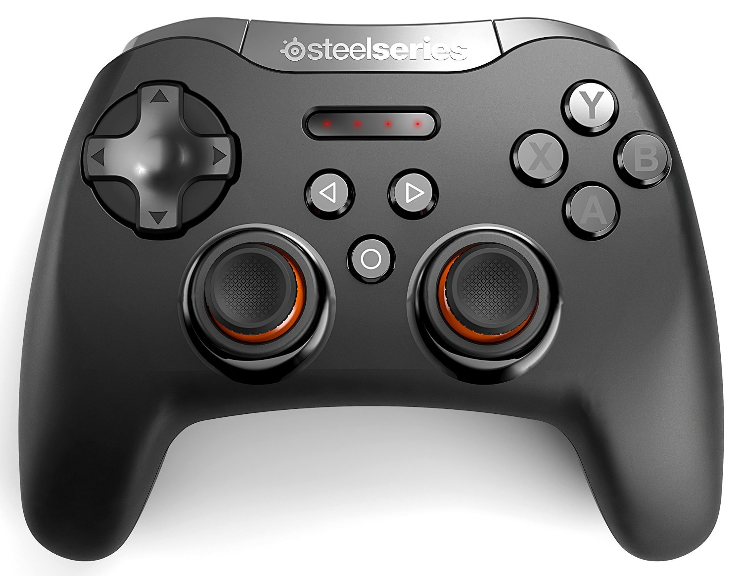 SteelSeries Stratus XL Bluetooth Wireless Controller